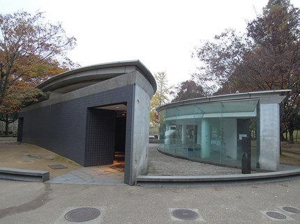 1億円の公衆トイレ