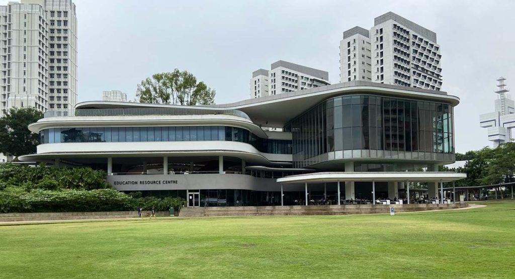 シンガポール国立大学(NUS)